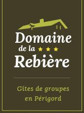 Domaine de la Rebière -