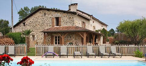 "Cottage ""La Roseraie"""