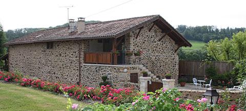 """Cottage """"La Lavande"""""""